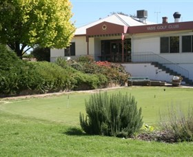 The Yass Golf Club - Broome Tourism