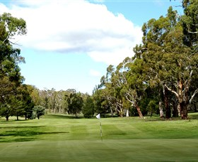 Cooma Golf Club - Broome Tourism