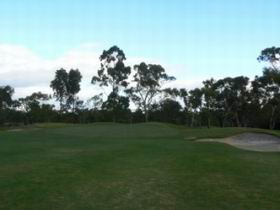 Naracoorte Golf Club - Broome Tourism