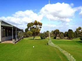 Keith Golf Club - Broome Tourism