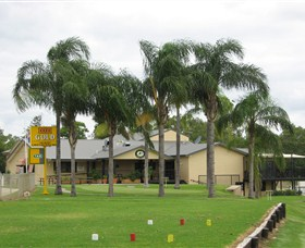 Moree Golf Club