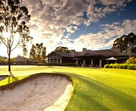 Vintage Golf Club - Broome Tourism
