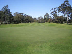 Maffra Golf Club - Broome Tourism