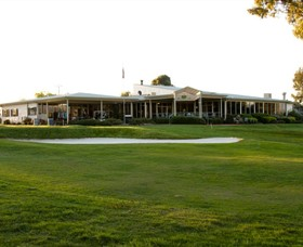 Mansfield Golf Club - Broome Tourism