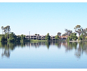 Mulwala Water Ski Club - Broome Tourism