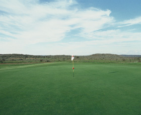 Broken Hill Golf and Country Club - Broome Tourism