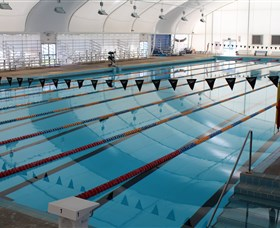Canberra Olympic Pool and Health Club - Broome Tourism