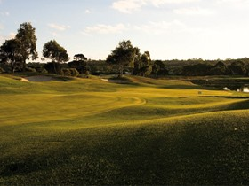 McCracken Country Club Golf Course - Broome Tourism