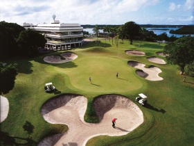 Coolangatta and Tweed Heads Golf Club - Broome Tourism