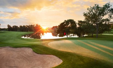 Scottsdale Golf Club - Broome Tourism