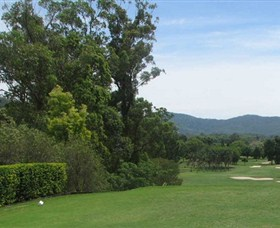 Murwillumbah Golf Club - Broome Tourism