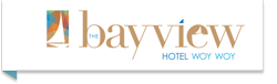 Bay View Hotel - Broome Tourism
