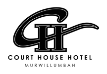 Courthouse Hotel - Broome Tourism
