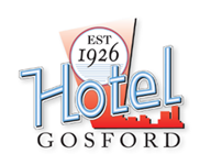 Hotel Gosford - Broome Tourism