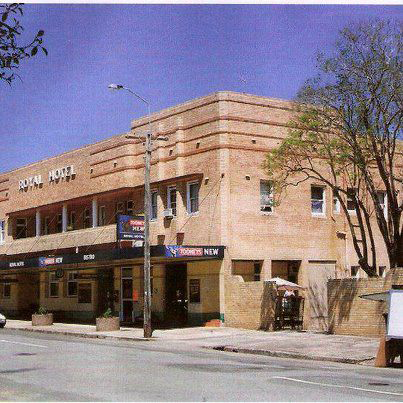 Royal Hotel - Broome Tourism