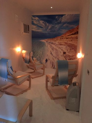 Salty Kisses Natural Therapy Centre - Broome Tourism
