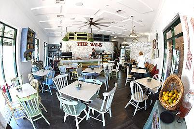 The Vale Cafe - Broome Tourism