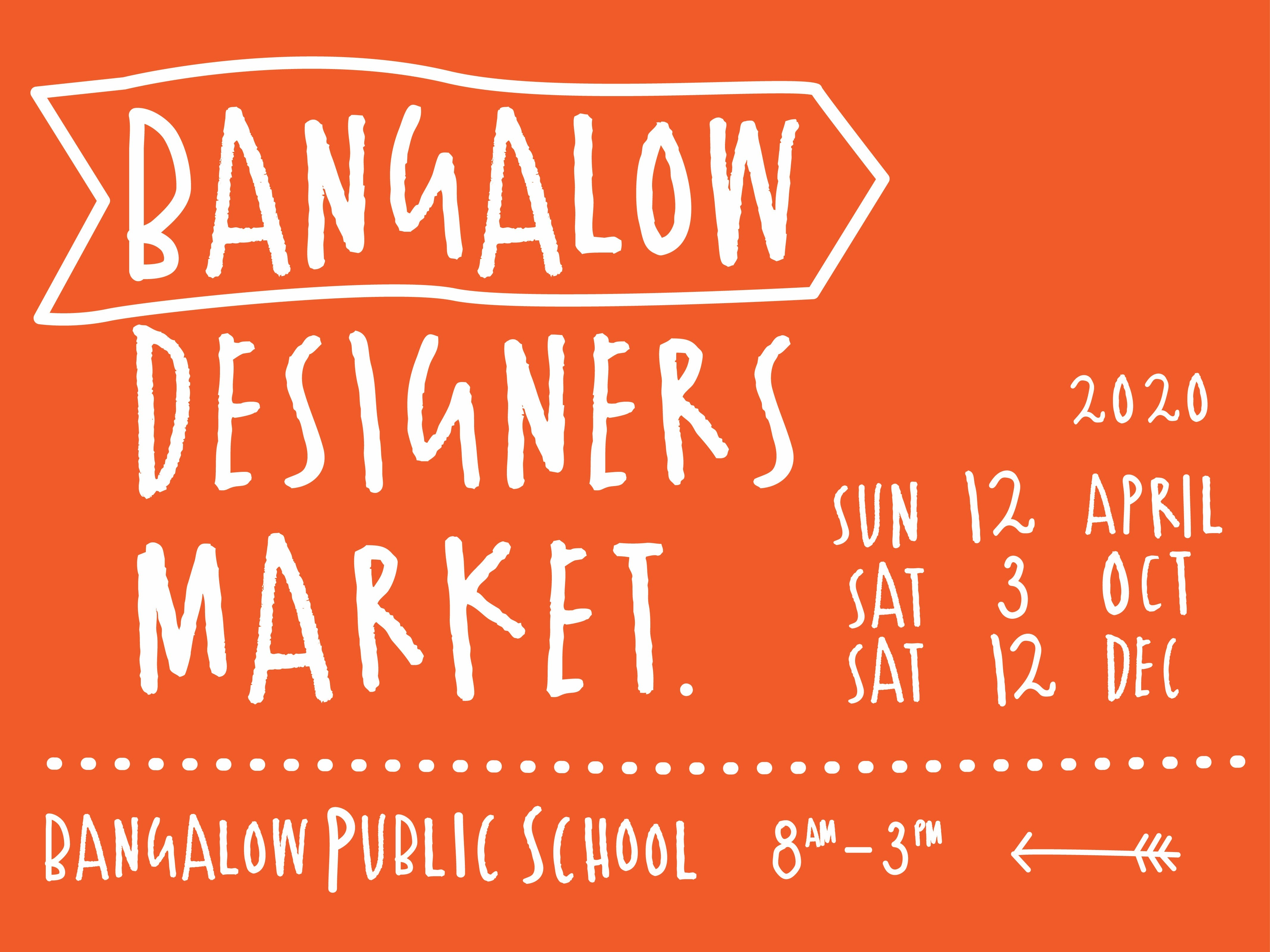 Bangalow Designers' Market - Broome Tourism