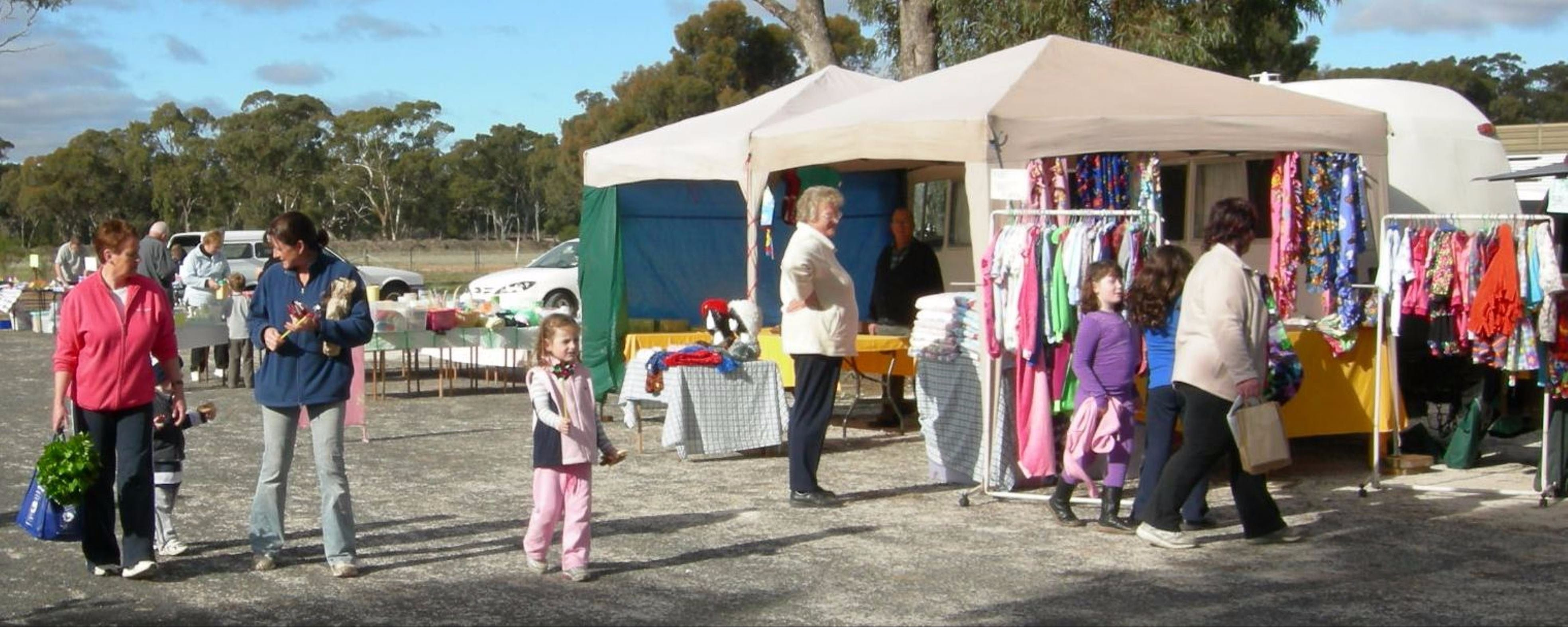 Haven Market - Broome Tourism