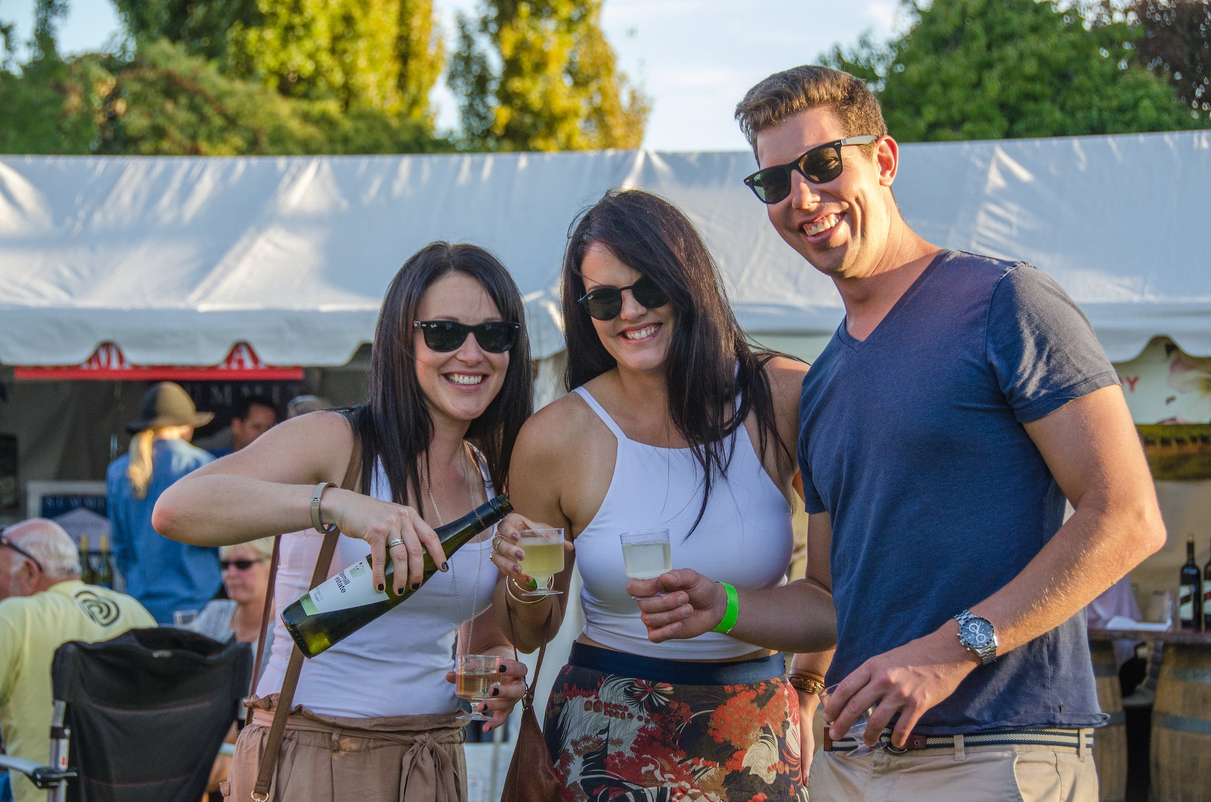 Stanthorpe Apple and Grape Harvest Festival - Broome Tourism