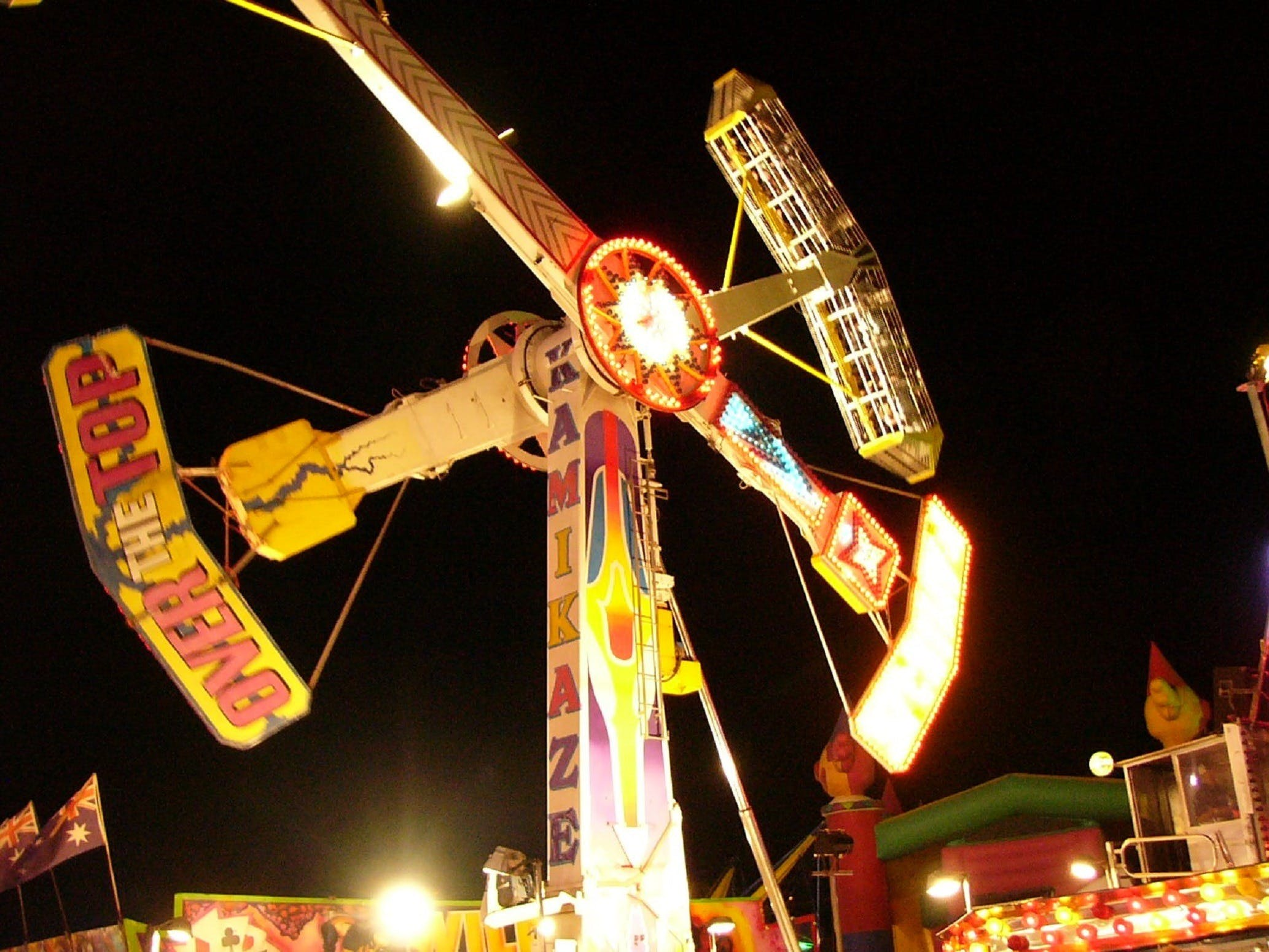 The Broken Hill Silver City Show - Broome Tourism