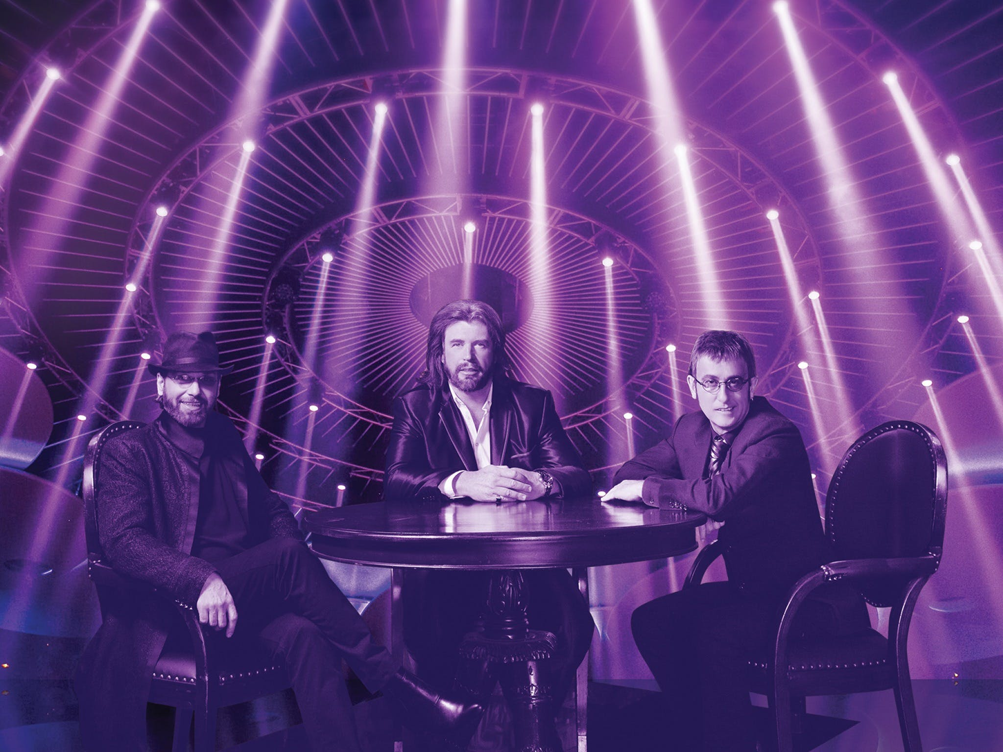 The Australian Bee Gees Show - 25th Anniversary Tour - Bathurst - Broome Tourism