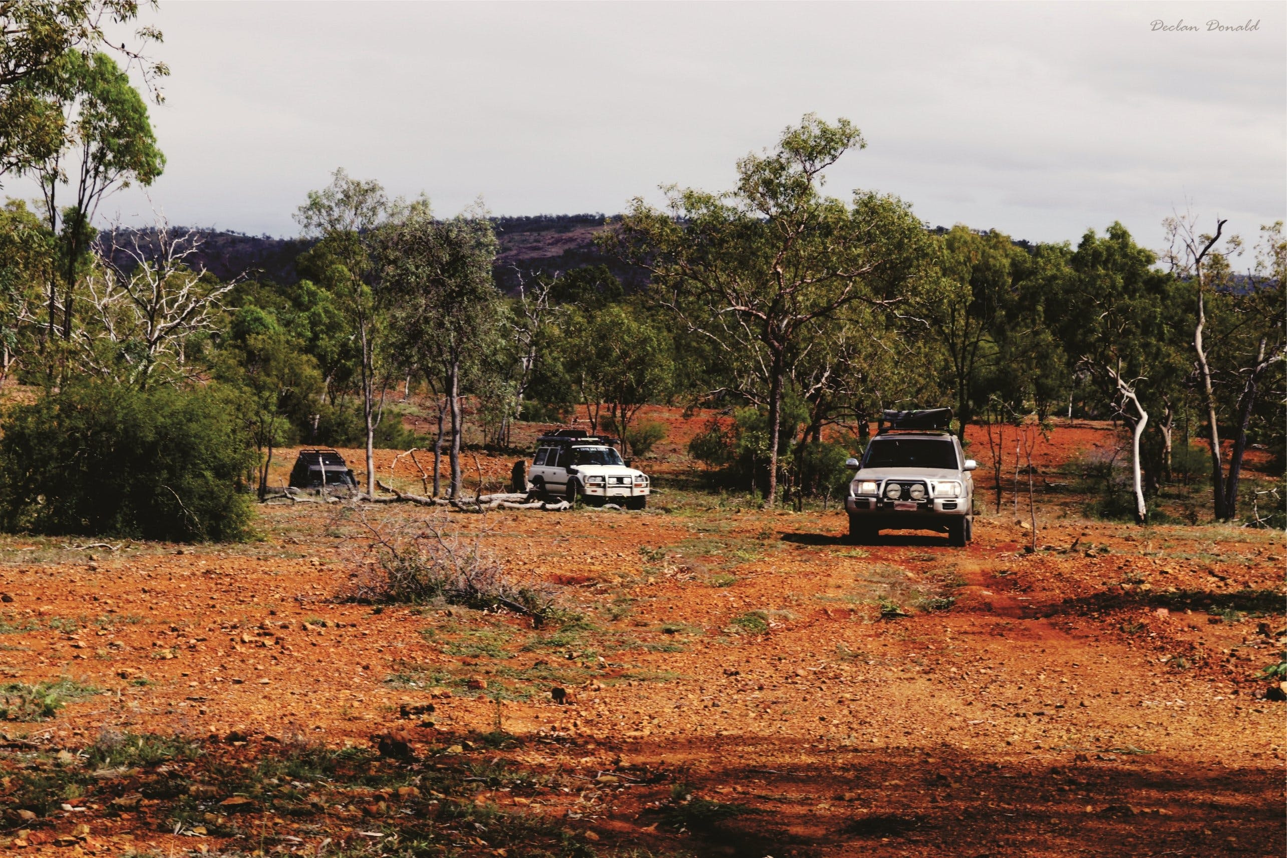 July 4X4 Come and Try Day - Broome Tourism