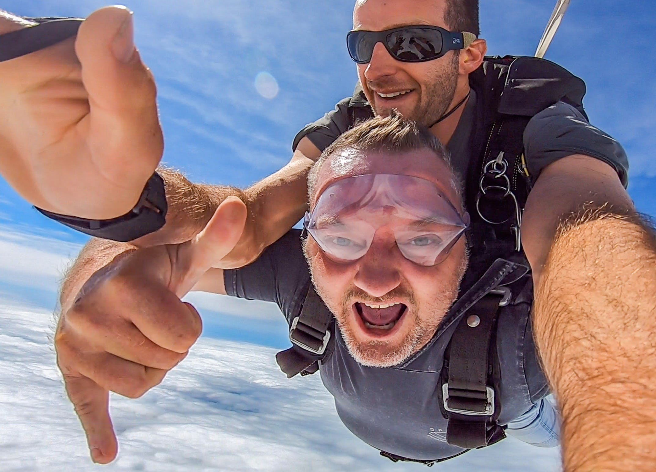 Skydive Bourke - Broome Tourism