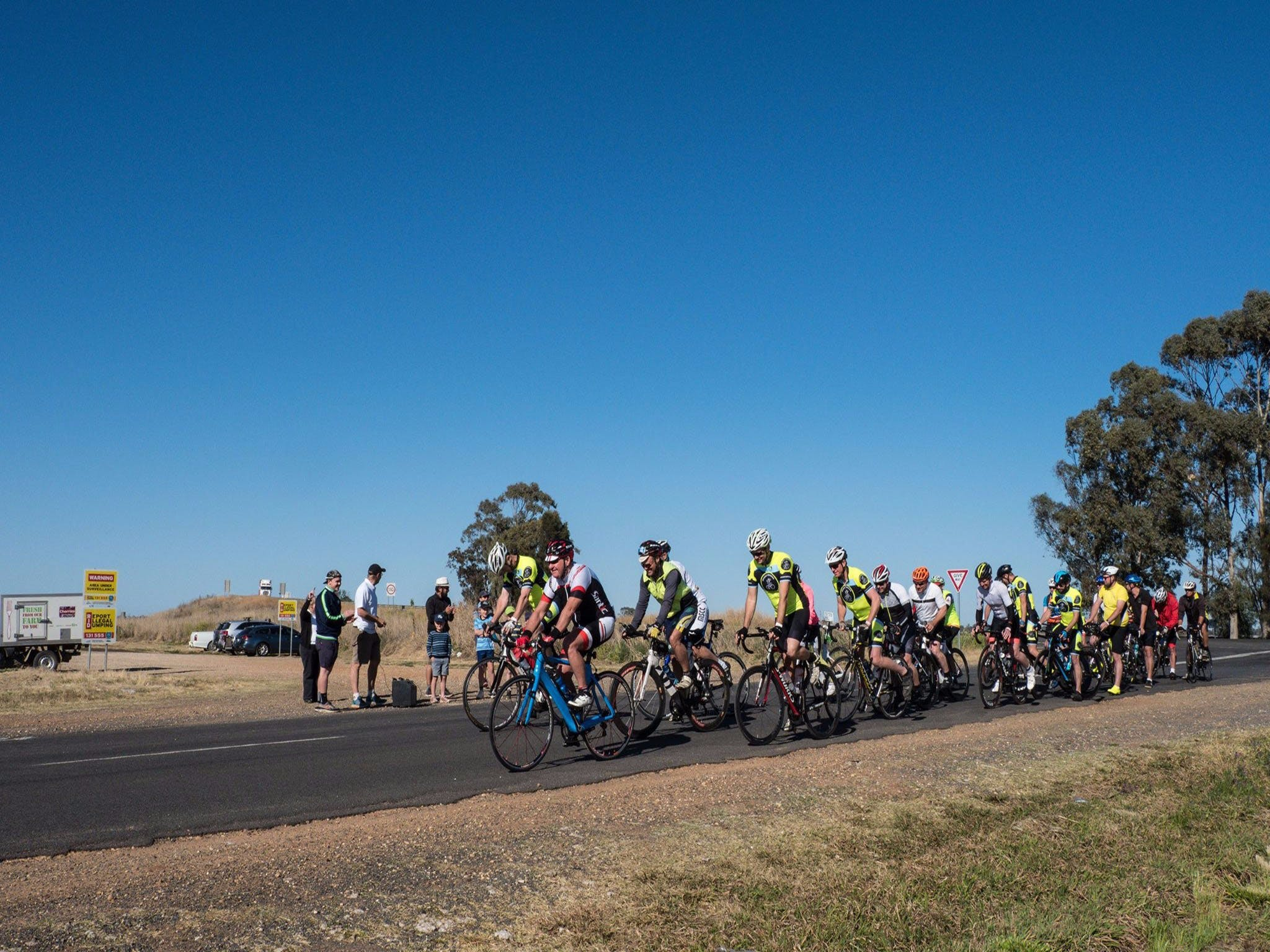 The Landmark Killarney Bike Classic - Broome Tourism