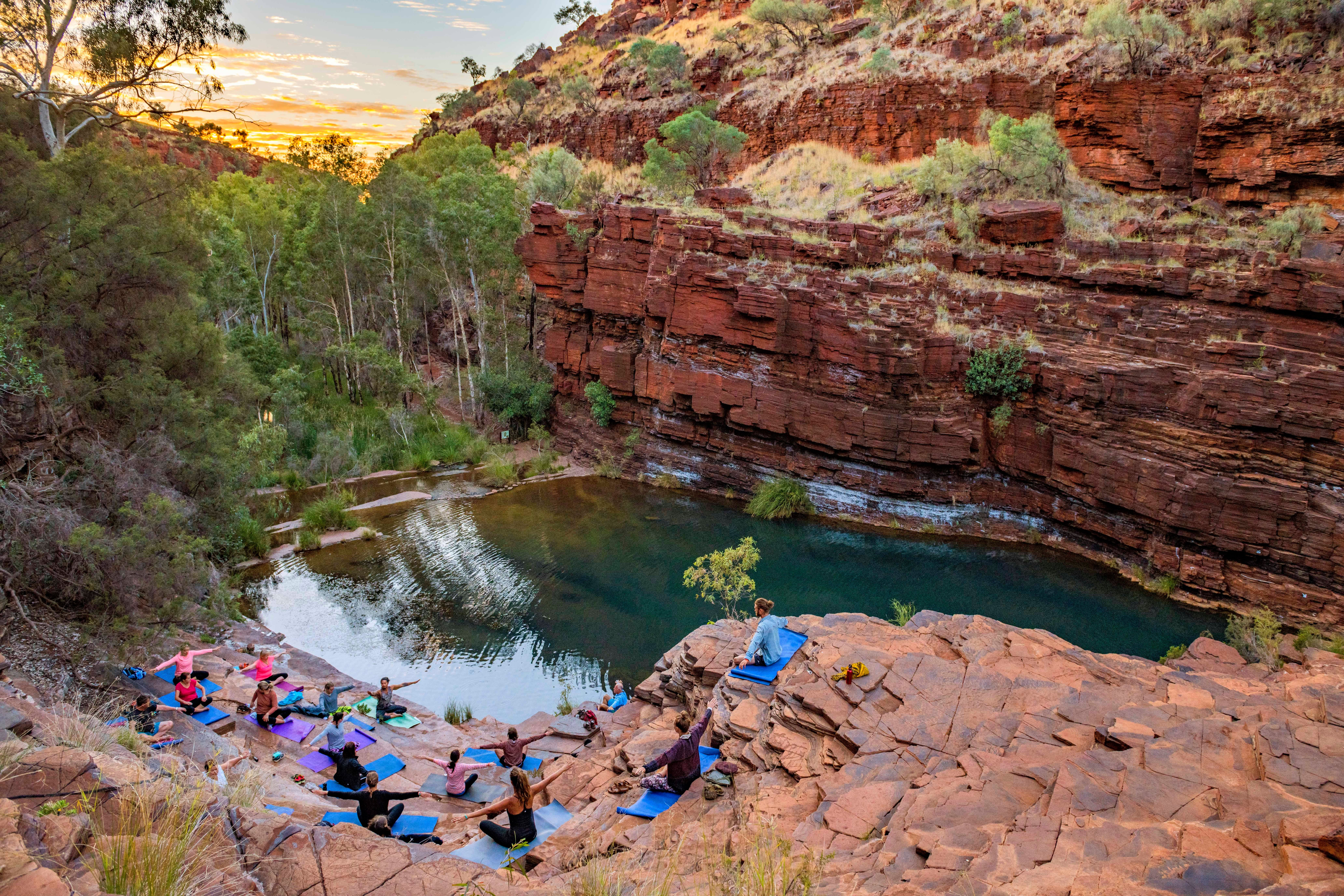The Karijini Experience - Broome Tourism
