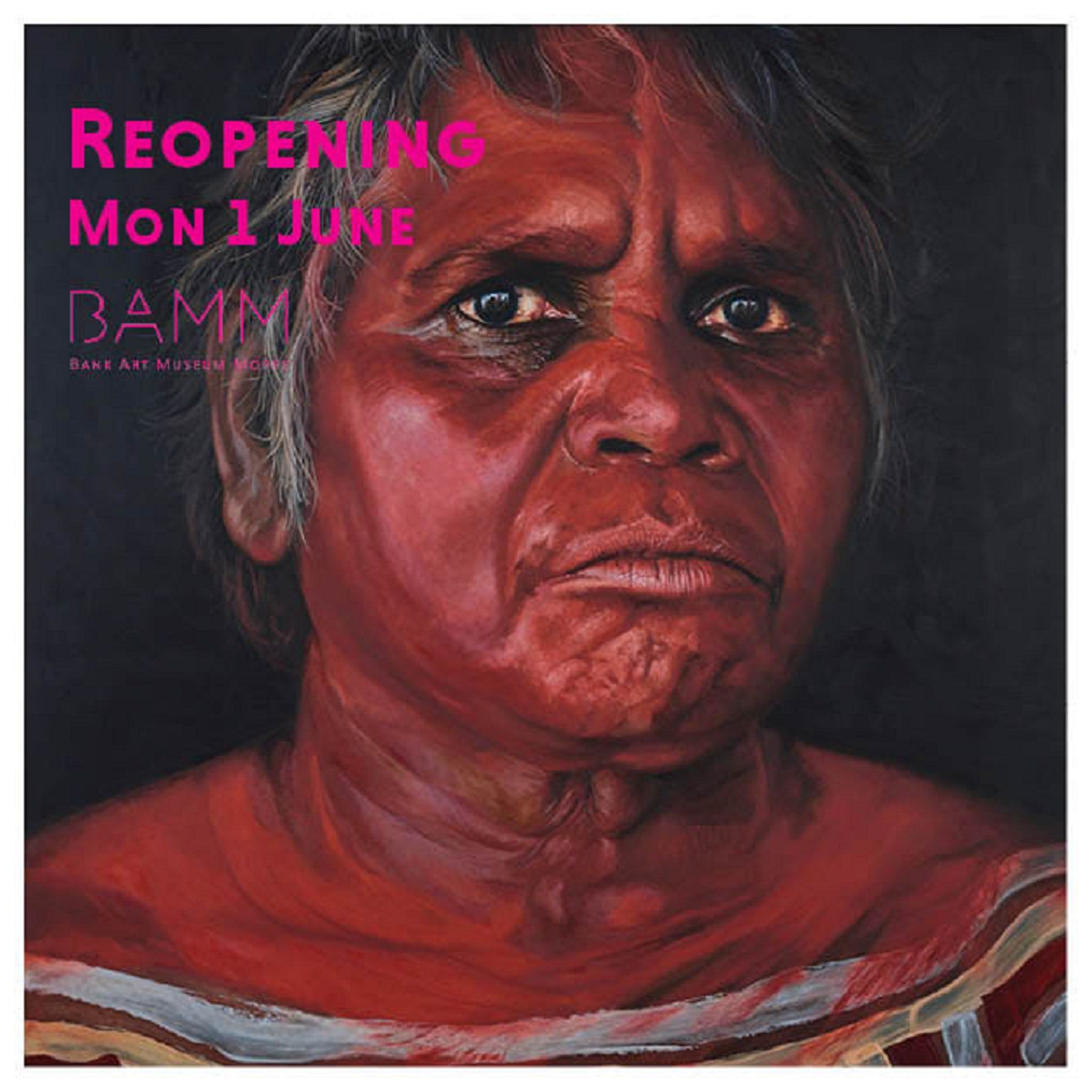 Bank Art Museum Moree Archibald Prize - Broome Tourism