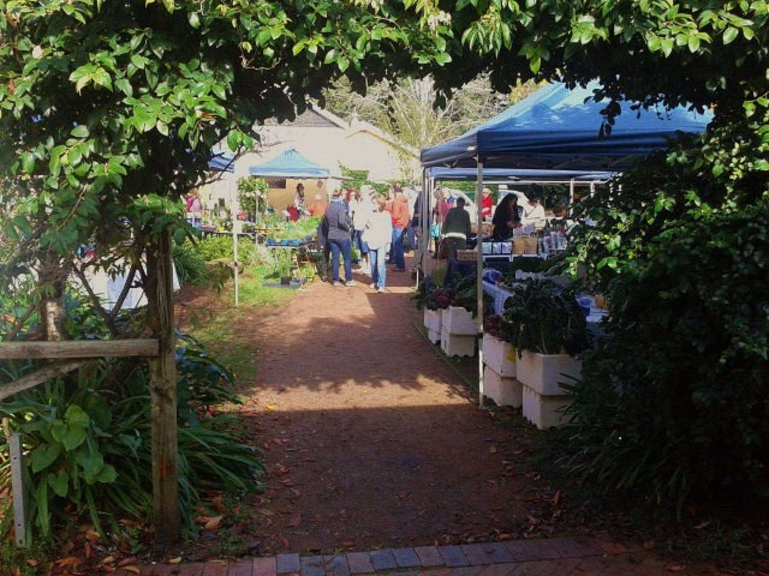 Berry Produce Market - Broome Tourism
