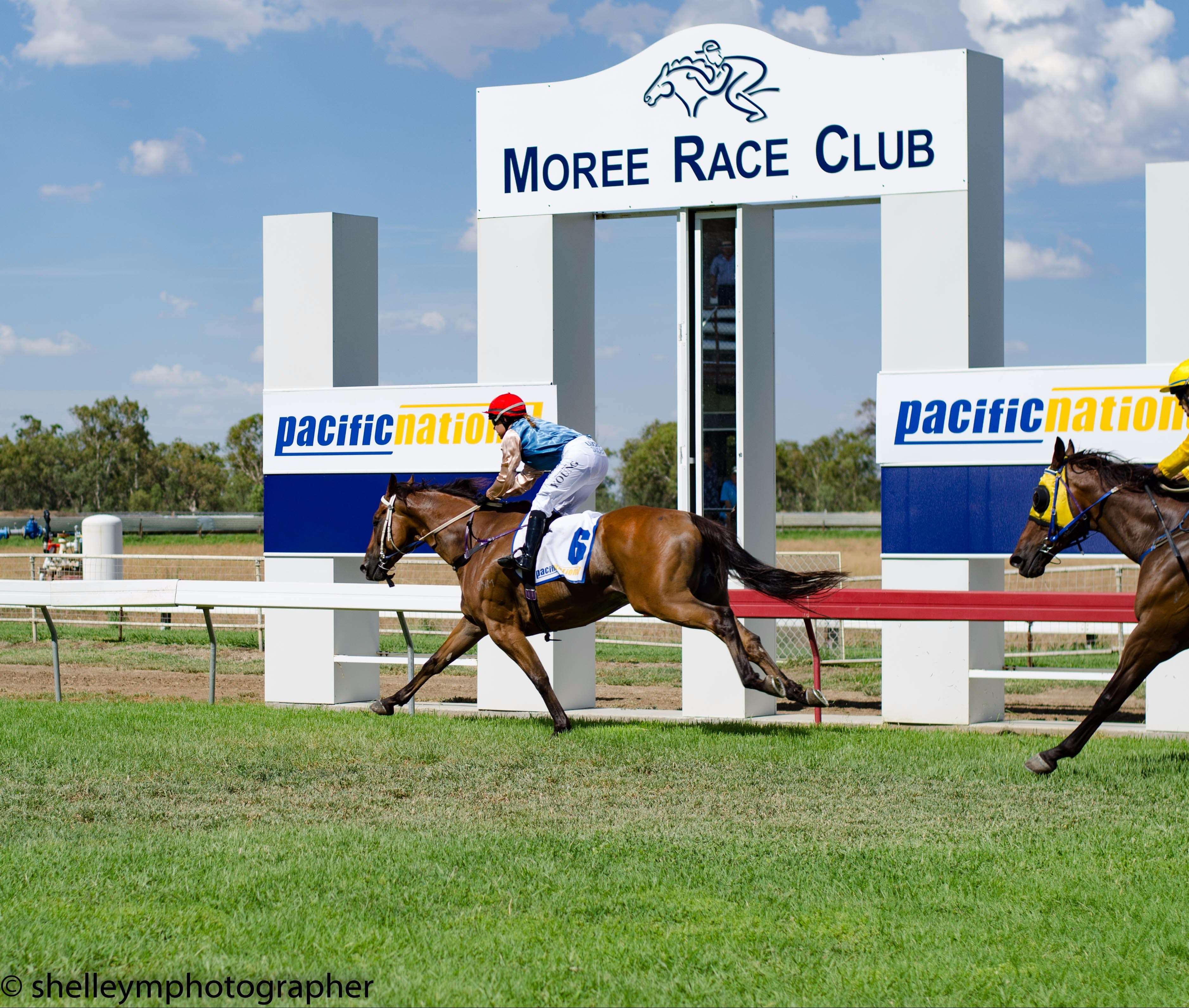 Moree Race Club TAB Race Day - Broome Tourism