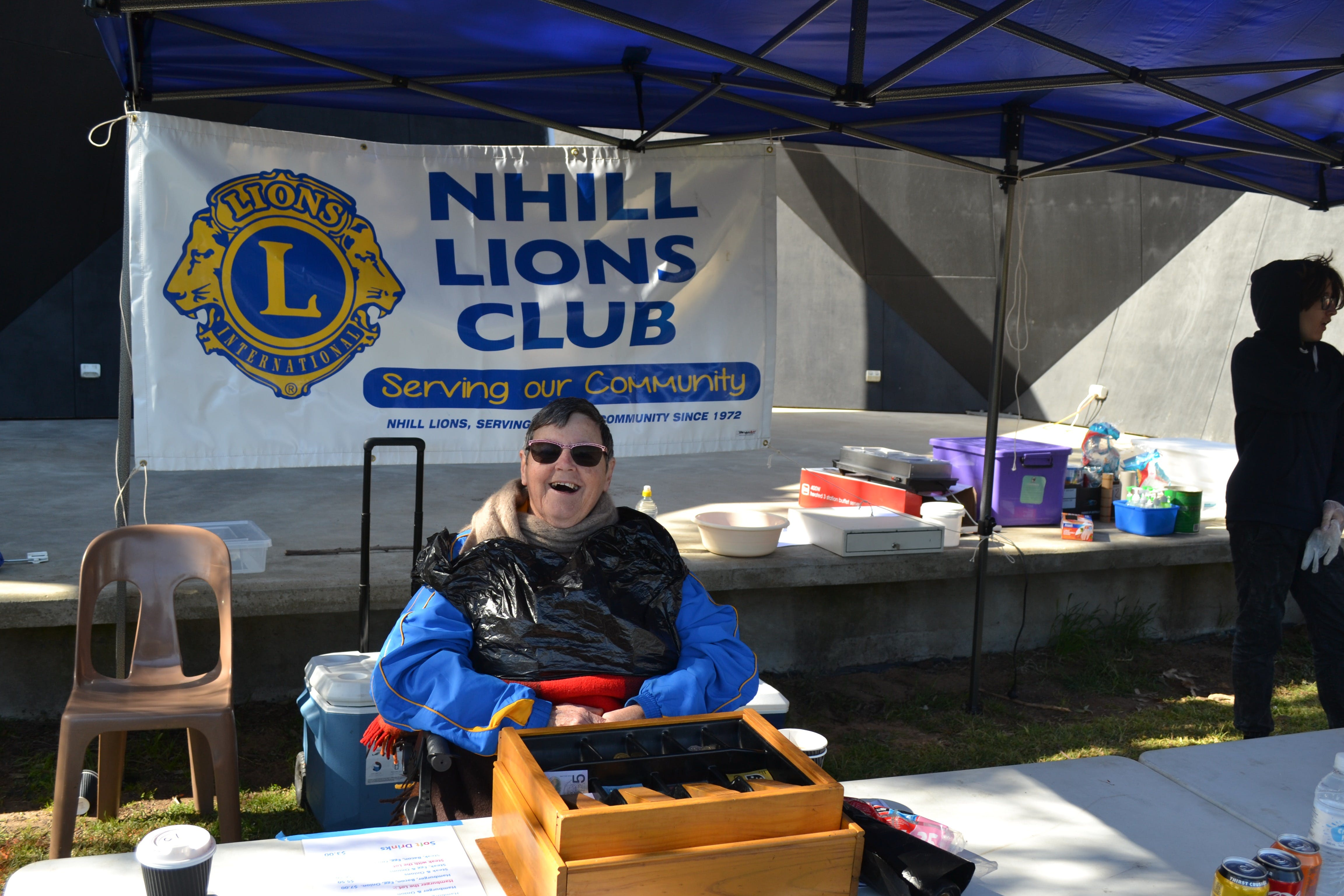 Nhill Lions Community Market - Broome Tourism