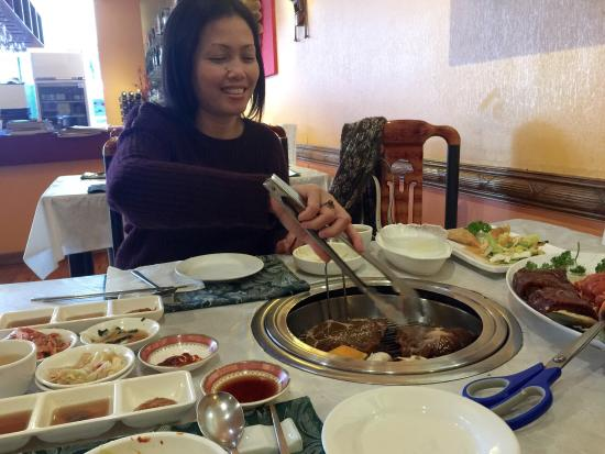 Korean Charcoal BBQ Restaurant - Broome Tourism