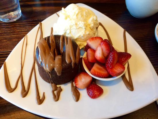 Max Brenner Chocolate Bar - Broome Tourism