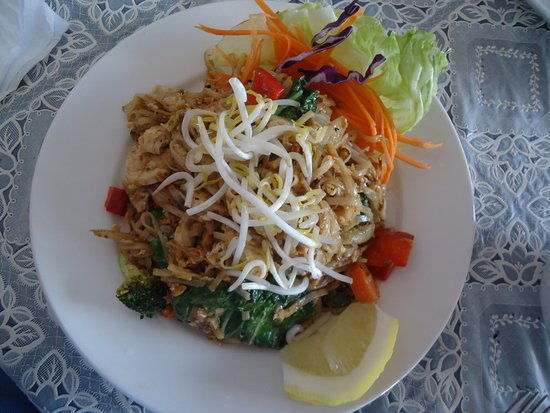 Thai Lemongrass - Broome Tourism