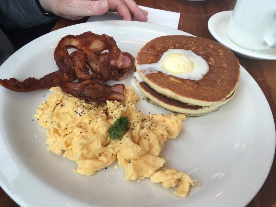The Pancake Parlour - Broome Tourism