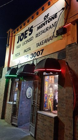 Joes - Broome Tourism