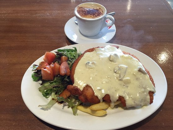 Wicked Cafe - Broome Tourism