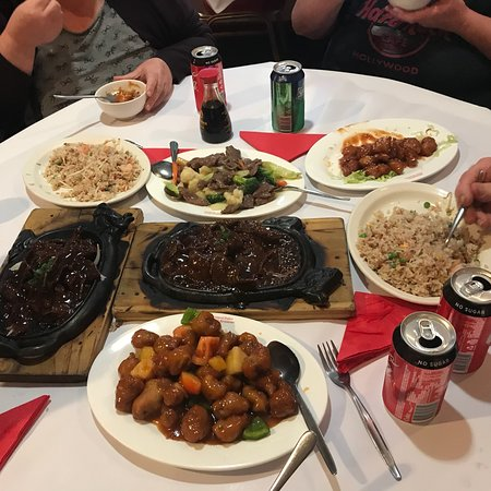 Diamond Palace Chinese Restaurant - Broome Tourism