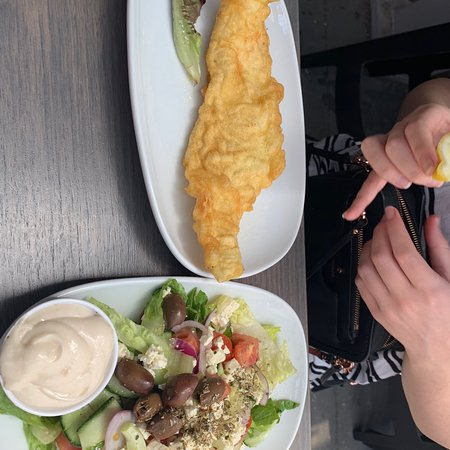 Hunky Dory Fish  Chips - Broome Tourism