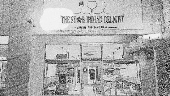 The Star Indian Delight - Broome Tourism