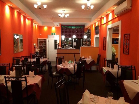 Royal Time Indian  Nepalese Restaurant - Broome Tourism