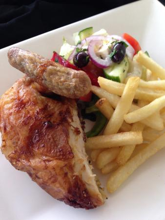 Kelletts Charcoal Chicken - Broome Tourism