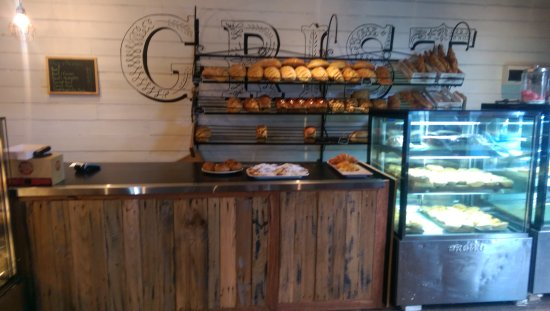 Grist Artisan Bakers - Broome Tourism