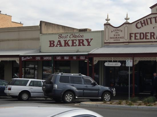 Best Choice Bakery - Broome Tourism