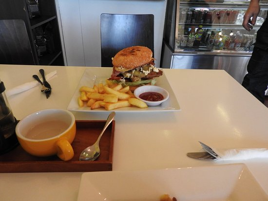 Brya's Cafe - Broome Tourism