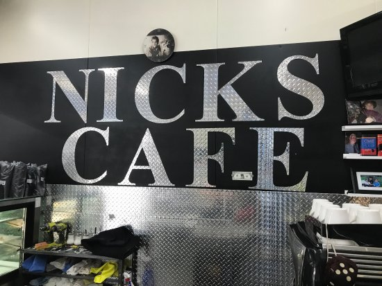 Nick's Cafe - Broome Tourism