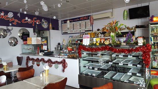 Spiders cafe - Broome Tourism